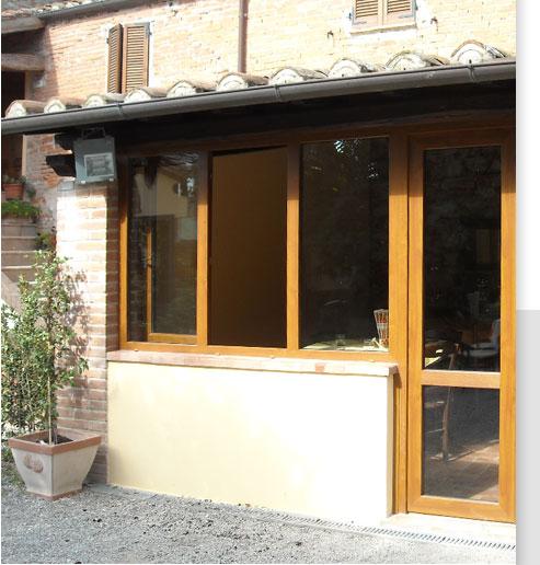 Al ser serramenti e infissi in pvc alluminio perugia umbria toscana finestre persiane - Finestre pvc perugia ...
